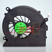 (100pcs/lot)100% New and Original CPU Cooling Fan HP Pavilion DV7 DV7-1000 DV7-2000 CPU Cooling cooler(China)