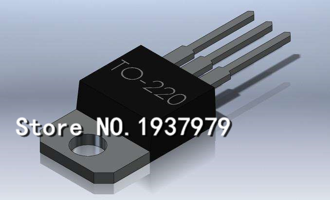 50PCS/LOT XITP06N120P G4BC40S IRG4BC40S IRGB4056 STP40N60M2 TO220 TO-220<br>