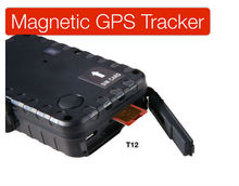 China manufacture offer the best waterproof magnet no need hard install gps tracker car with 180 days under sleeping mode