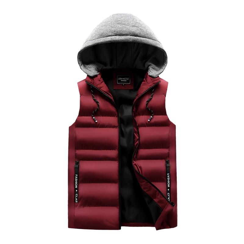 classic men\`s down jackets vintage elegant casual vests korean streetwear winter warm clothing dress canada coats vests for men (6)