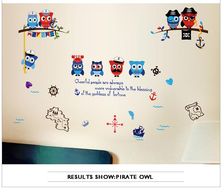 HTB1ZnWVcUF7MKJjSZFLq6AMBVXaf - Multi-type Cartoon Sticker For Bathroom Or Kitchen