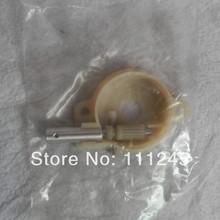 2 X OIL PUMP FOR CHAINSAW 136 137 141 142 36 41 JONSERED 2036 2040 CHAIN SAW OILER KIT REPLACE HUS. PART P/N 530 01 44-10(China)