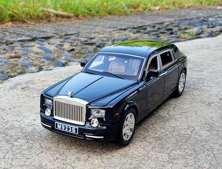 124 XLG Rolls-Royce Phantom (6)