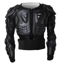 Professional Motorcycle Jackets Body Protection Motorcross Racing Full Body Armor Chest Protective Jacket racing armor protector