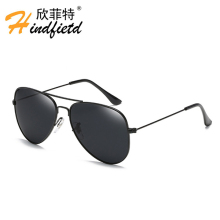 Cool Fashion Pilot Aviator Sunglasses Men Polarized Male Sun Glasses For Man Famous Luxury Brand Designer Eyewear Oculos Lunette