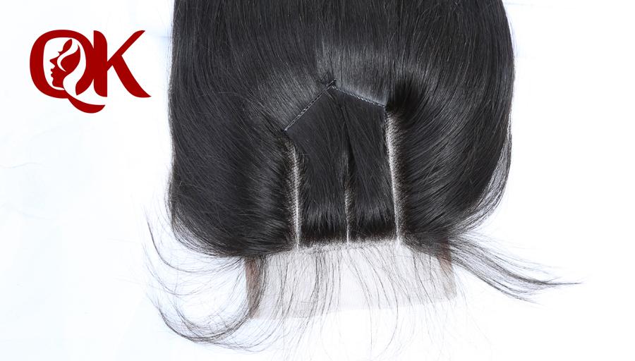 5x5 3 part lace closure 2