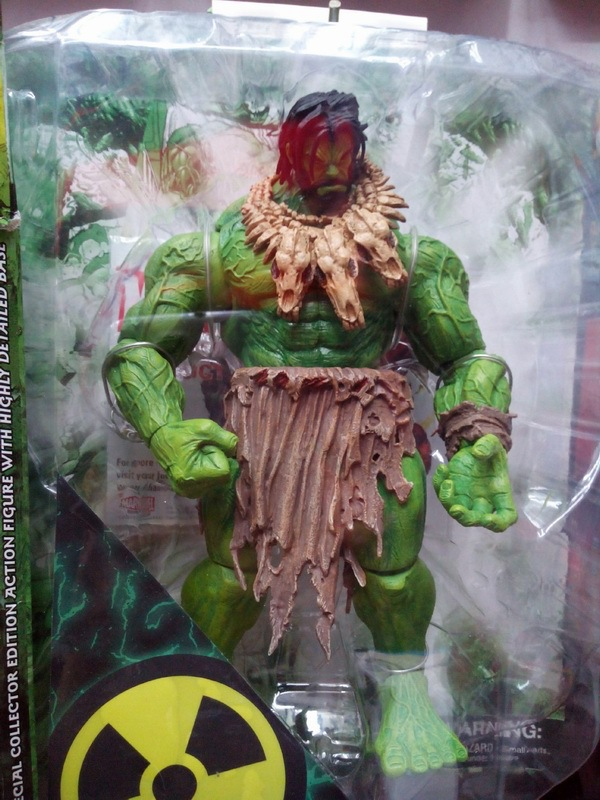 26cm Super Hero The Green Hulk Savages Decoration PVC Action Figures Model Toys<br>