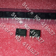 10PCS/LOT  TOP258PN TOP258 TOP258P DIP7 LCD common power management chip 7 feet straight New spot Quality Assurance