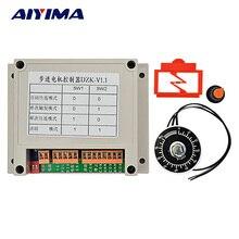 Новое обновление одной оси контроллера/шагового Контроллеры двигателей/генератор импульсов/потенциометр Скорость dzkj-1.0(China)