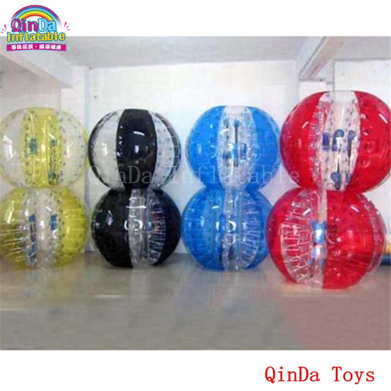 inflatable soccer bubble ball38
