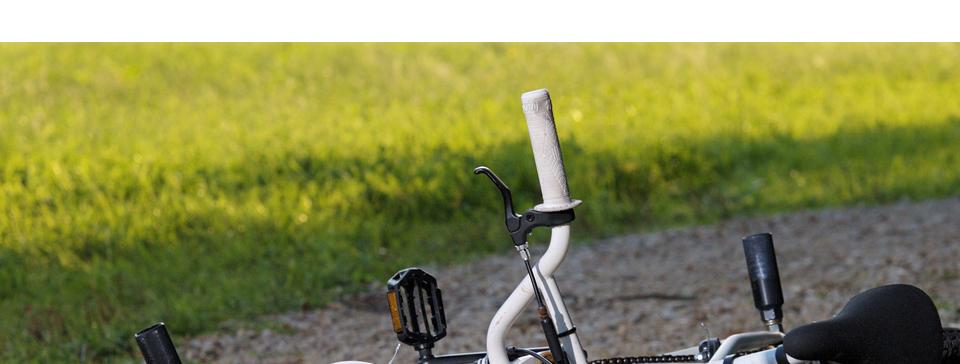 Alarme vélo moto ou scooter étanche avec télécommande 113 décibels