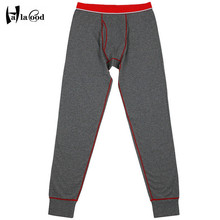 Buy Hot Sell 2017 New Autumn Winter Warm Men Long Johns Cotton Thermal Underwear Men Thermal Underwear Male Long Johns Underpant Fat for $13.92 in AliExpress store
