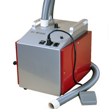 Dental Vacuum Dust Extractor Portable dental dust collector dust extraction for dental lab(China)