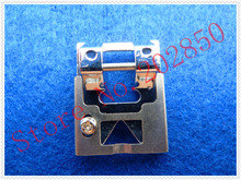 Domestic Multi-Functional Sewing Machine Parts,Braiding Presser Foot,Compatible With Brother,Janome,Singer,Juki,Acme,Feiyue..