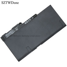 Sztwdone cm03xl ноутбука Батарея для HP ZBook 14 15u e7u24aa EliteBook 740 745 750 755 840 845 850 855 G1 g2 hstnn-ib4r hstnn-db4q(China)
