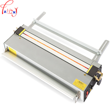 Acrylic bending machine ABM700 organic board/plastic sheet bending machine infrared heating acrylic bending machine 220V 1PC()