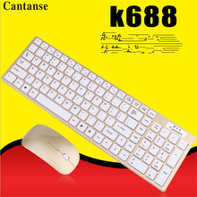 High quality Wireless keyboard mouse combo film Kit for asus/lenovo/huawei and 2.4G number keyboard for tablet 7/8/10/9.7/10.1(China)