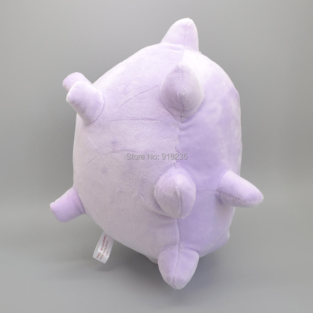 Ditto Koffing-9inch-182g-10-B