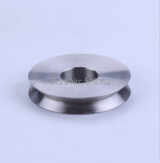 MAXI MX464 Stainless Steel Pinch Roller, WEDM-Low Speed Wire Cutting Machine Spare Accessories Parts<br><br>Aliexpress