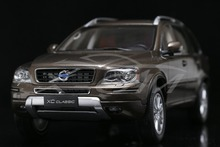 Diecast Car Model Volvo XC90 XC Classic 1:18 (Brown) + SMALL GIFT!!!!!!!!!!!