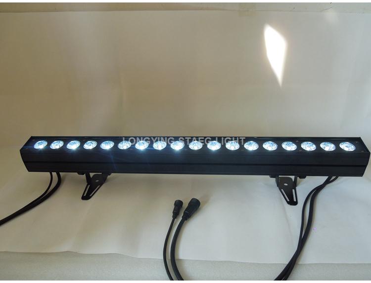 18x15w 5in1 led wall washer light model B (23)