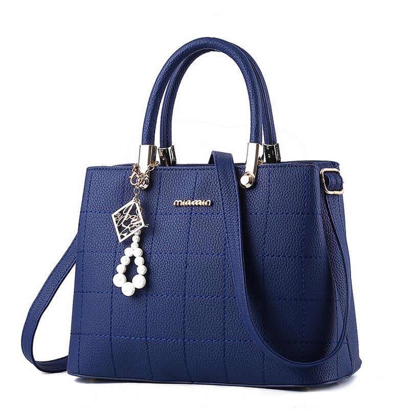 Women Bag 2017 Bag Handbags Women Famous Brands Luxury Designer Handbag High Quality PU Leather Tote Hand Bag Ladies   LJ-0644<br>