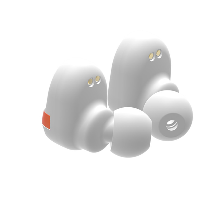 OKCSC New i8 Active Noise Cancelling Earphones Portable Wireless Bluetooth Earphones With Mic Headset for Phone xiaomi