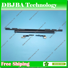 New Laptop for Samsung NP530U3C NP535U3C NP530U3B LCD Hinges Left Right + Cover BA75-03780A(China)