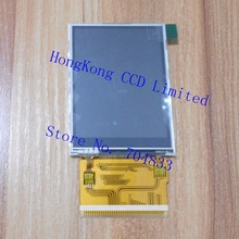 Z280IT002 2,8 дюйма TFT 240*320 ЖК-дисплей экран withouth touch 37pin dricer IC ILI9341(China)