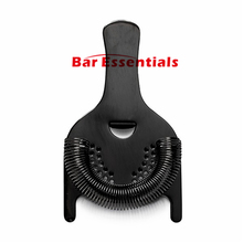 Cocktail Shaker Bar Ice Strainer Wire Mixed Drink Stainless Steel Colander Filter Bartender Accessories Bar Tools(China)