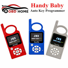 High Quality CBAY Handy Baby Hand-held Car Key Copy Auto Key Programmer For 4D/46/48 Chips Handy Baby Key Programmer(China)