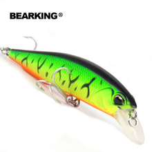 Bearking quality professional baits 10cm/14.5g professional fishing tackle Excellent 2017 good fishing lures minnow