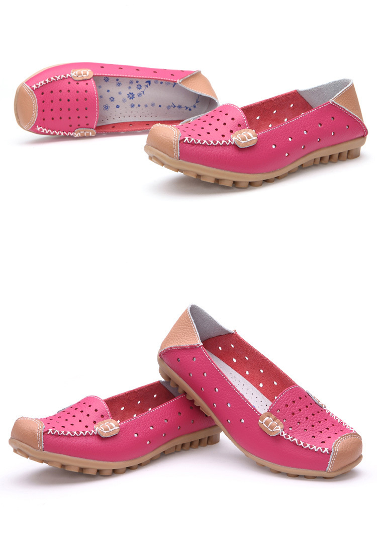 AH 3679 (22) Woemn's Summer Loafers