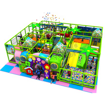 customized designed amusement soft playground equipment for kids indoor playground toy YLW-IN1597