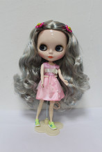 Free Shipping Top discount  DIY  Nude Blyth Doll item NO. 161  Doll  limited gift  special price cheap offer toy