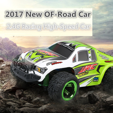Buy 2017 crazy toy Q-35 electric RC toy cars 1:26 30km/H RC Truck Monsters Off-road Vehicle climbing Car RTR VS A979 Kids toys cars for $70.40 in AliExpress store