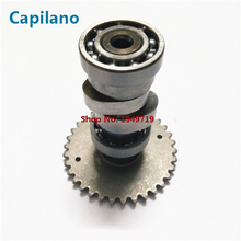 motorcycle camshaft / cam shaft assy KCW125 for Honda 125cc KCW 125 scooter engine spare parts