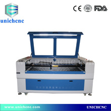 UNICHCNC cnc laser machine cut and engrave wood acrylic MDF plywood 5mm 10mm 15mm(China)