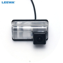 HD Car Rearview Backup Camera For Toyota Corolla EX/BYD F3/F3R Reverse Parking Camera #CA3271