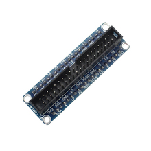 Smart Electronics Raspberry PI 40-pin GPIO Adapter Plate for Breadbroad