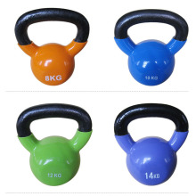 Professional Fitness Kettle Bell Lifting Dumbbell Kettlebell(China)
