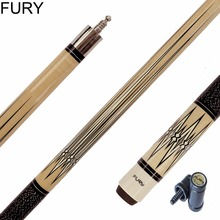 "58""  19oz  FURY DL12  marple billiard cues free shipping"