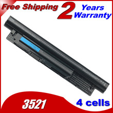 JIGU Laptop Battery 6K73M N121Y XCMRD YGMTN XRDW2 X29KD W6XNM VR7HM For Dell for Latitude 3440 3540 E3440 for Inspiron 3521 3531