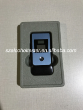 Sole Product FashionPortable Alcohol Tester china manufacturer more than 10 years