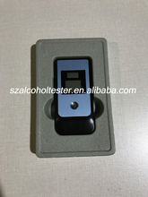 Sole Product FashionPortable Alcohol Tester china manufacturer more than 10 years(China)
