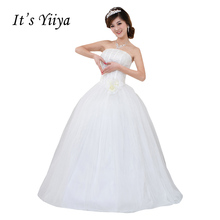 HOT Free shipping sexy wedding dress 2017 plus size princess wedding dresses pearl wedding gowns cheap Vestidos De Novia HS062