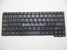 Laptop keyboard For Lenovo F41 3000 C100 C200 F31 G420 G430 G450 G530 N100 N200 Y430 C460 C466 C510 English US OEM black New