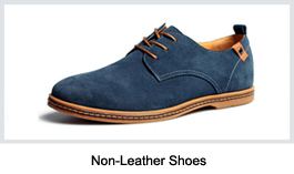 Men\'s non-leather