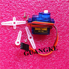 1PCS Pro 9g micro servo for airplane aeroplane 6CH rc helcopter kds esky align helicopter sg90(China)