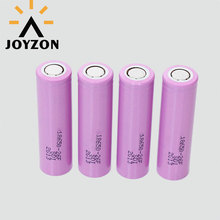 4pcs/lot 2600mAh 3.7V Lithium 18650 Rechargeable Battery li ion New Original Charger For Flashlight Batteries Charging li-ion(China)